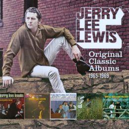 Original Classic Albums 1965-1969
