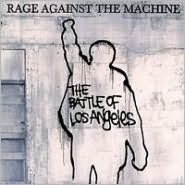 The Battle of Los Angeles [UK Bonus Track]