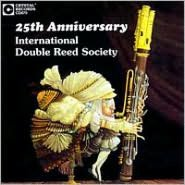 International Double Reed Society, 25th Anniversary