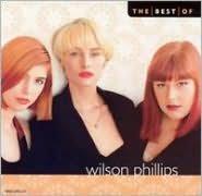 Best of Wilson Phillips