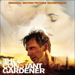 The Constant Gardner [Original Motion Picture Soundtrack]