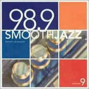 KWJZ Smooth Jazz, Vol. 9