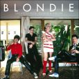 CD Cover Image. Title: Greatest Hits: Sound &amp; Vision, Artist: Blondie
