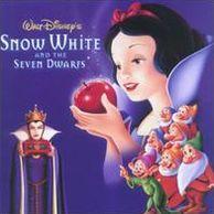 Snow White and the Seven Dwarfs [Original Soundtrack]