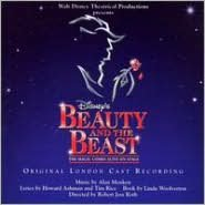 Beauty and the Beast [Original London Cast Recording]