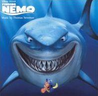 Finding Nemo (Deluxe Read-Along)