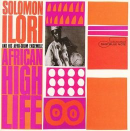 African High Life [Bonus Tracks]