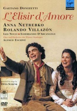 L'Elisir d'Amore (Wiener Staatsoper)