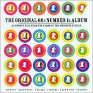 Original 60's Number 1's Album