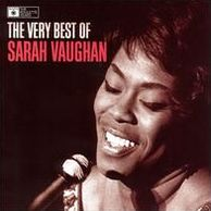 Very Best of Sarah Vaughan [EMI Gold Imports]