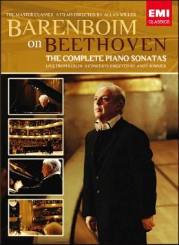 Barenboim On Beethoven - The Complete Piano Sonatas
