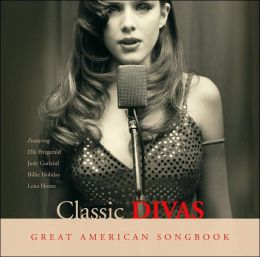 Great American Songbook: Classic Divas [Barnes & Noble Exclusive]