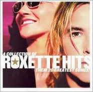 A Collection of Roxette Hits: Their 20 Greatest Songs! [CD/DVD]