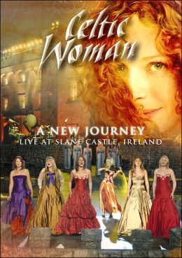 Celtic Woman - A New Journey - Live at Slane Castle
