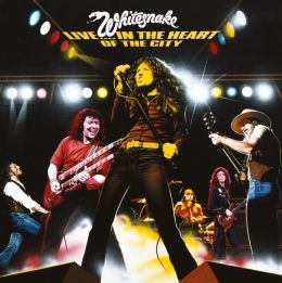 Live.... In the Heart of the City/Live at Hammersmith [Bonus Disc]