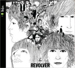 Revolver [Remastered]