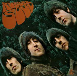 Rubber Soul [2012 LP]