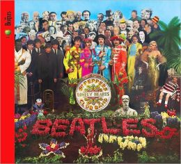 Sgt. Pepper's Lonely Hearts Club Band [Remastered]