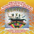 CD Cover Image. Title: Magical Mystery Tour [Reissued] [Remastered] [180-gram Vinyl], Artist: The Beatles