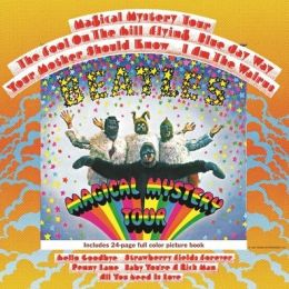Magical Mystery Tour [Reissued] [Remastered] [180-gram Vinyl]