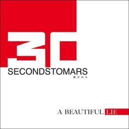 A Beautiful Lie [CD/DVD]