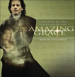 Amazing Grace [Original Score from the Motion Picture]