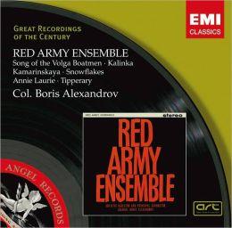 Red Army Ensemble
