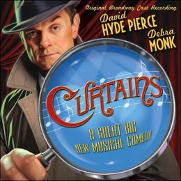 Curtains [Original Broadway Cast]