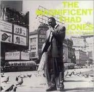 Magnificent Thad Jones [RVG]