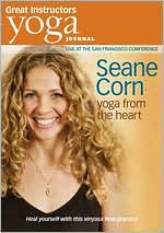 Yoga Journal: Seane Corn - Yoga from the Heart