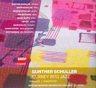 Gunther Schuller: Journey into jazz