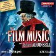 CD Cover Image. Title: The Film Music of Richard Addinsell, Artist: Rumon Gamba