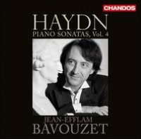 Haydn: Piano Sonatas, Vol. 4