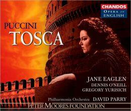 Puccini: Tosca [Sung in English]