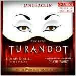 Puccini: Turandot [Sung in English]