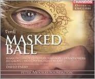 Verdi: Masked Ball [Sung in English]