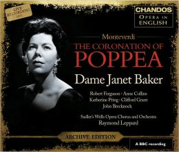 Monteverdi: The Coronation of Poppea [Sung in English]