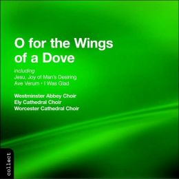 O for the Wings of a Dove