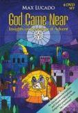 Video/DVD. Title: Max Lucado: God Came Near