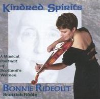 Kindred Spirits: A Musical Portrait of Scotland's Women