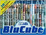 Blu-Cube 20 Pack