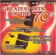 Greatest Hits of the 70's, Vol. 1 [Platinum #2]