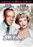 Video/DVD. Title: Royal Wedding