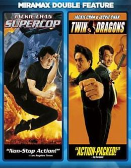Supercop/Twin Dragons
