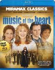 Video/DVD. Title: Music of the Heart