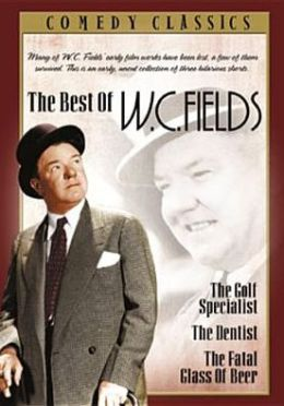 Best of W.C. Fields