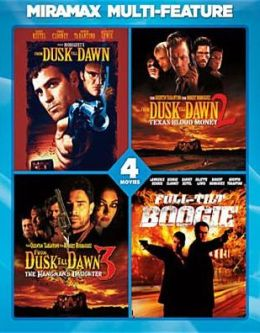 From Dusk Till Dawn 4-Film Series