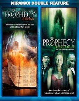Prophecy: Uprising/Propecy: Forsaken