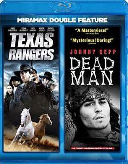 Texas Rangers/Dead Man