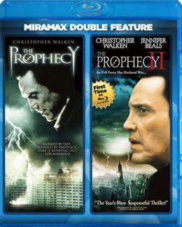 Prophecy/Prophecy Ii: God's Army
